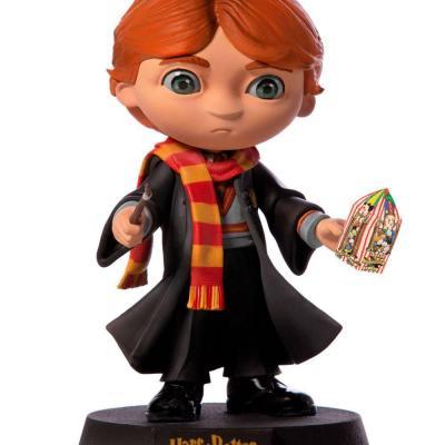 Harry potter mini figurine mini co ron 12cm