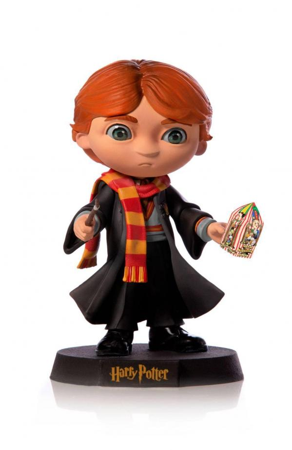 Harry potter mini figurine mini co ron 12cm