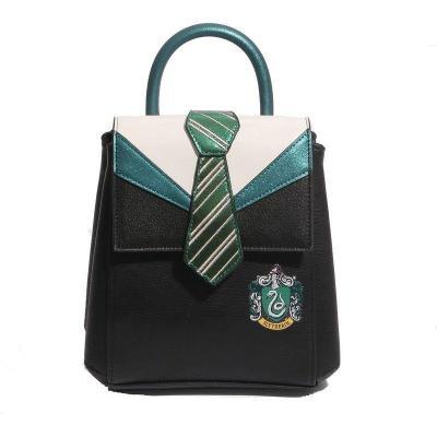 Harry potter mini sac a dos slytherin uniform danielle nicole