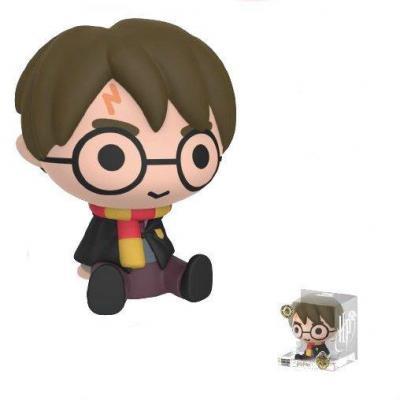 Harry potter mini tirelire chibi harry potter 13cm