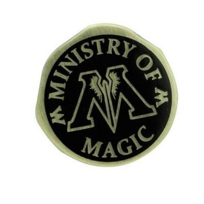 Harry potter ministere de la magie pin s
