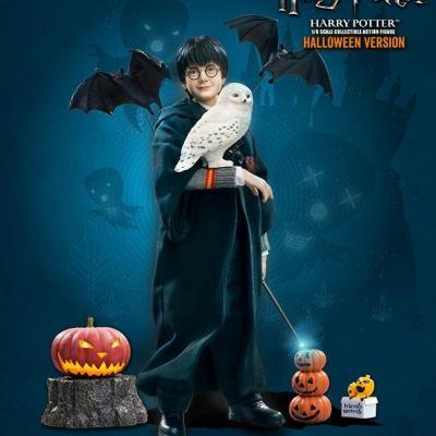 Harry potter movie figure 16eme harry potter halloween limited 30cm