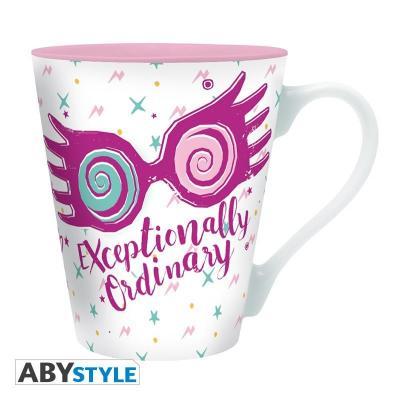 Harry potter mug 250 ml luna lovegood