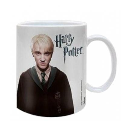 Harry potter mug 300 ml draco malfoy