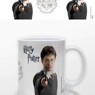Harry potter mug 300 ml harry potter