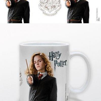 Harry potter mug 300 ml hermione granger