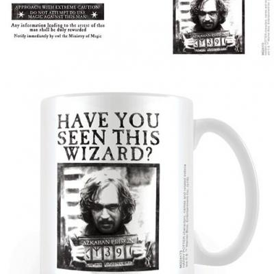 Harry potter mug 300 ml wanted