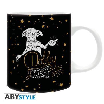Harry potter mug 320 ml dobby subli