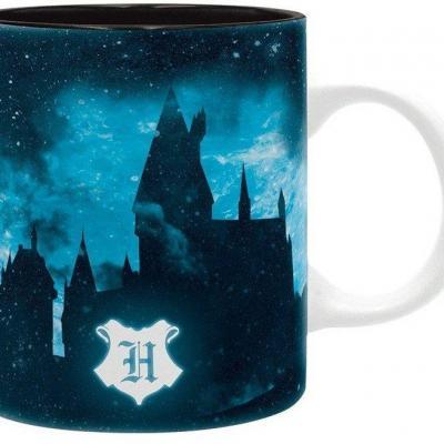 Harry potter mug 320 ml expecto patronum