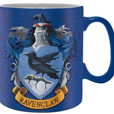 Harry potter mug 460 ml serdaigle