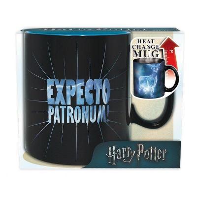 Harry potter mug thermoreactif 460 ml patronus