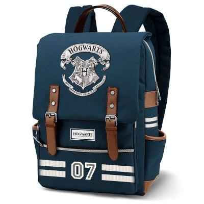 Harry potter oxford style sac a dos 29x43x13 5cm