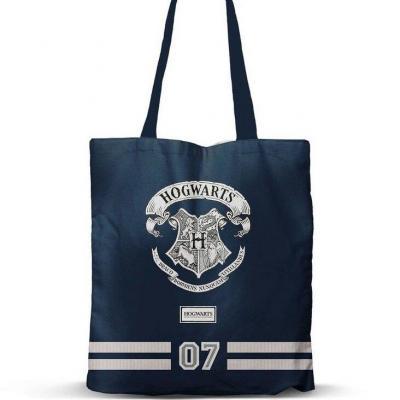 Harry potter oxford style sac shopping 34x40x1cm