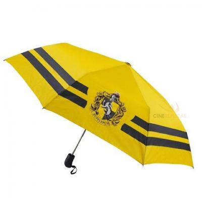 Harry potter parapluie poufsouffle