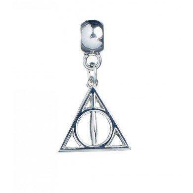 Harry potter pendentif slider charm 54 deathly hallows