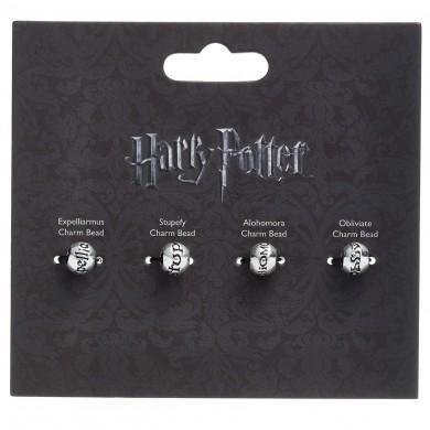 Harry potter perle sortilege charm set