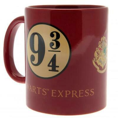 Harry potter platform 9 3 4 mug 315ml