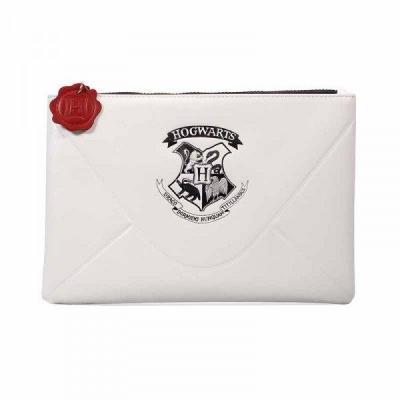 Harry potter pochette de voyage letters