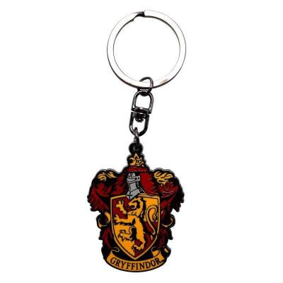 Harry potter porte cles metal gryffondor