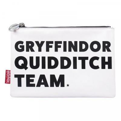 Harry potter pouch quidditch