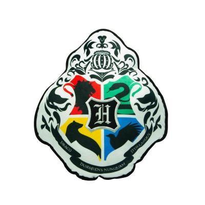 Harry potter poudlard coussin