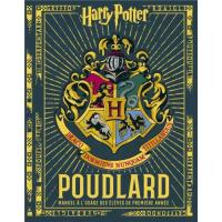 Harry potter poudlard manuel a l usage des eleves de 1ere annee 1