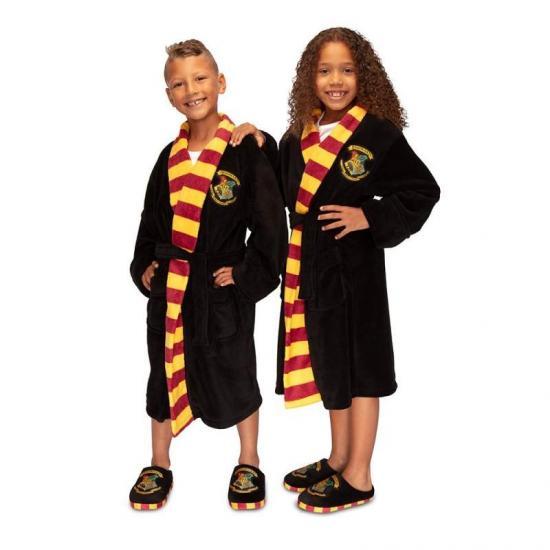 Harry potter poudlard peignoir kids 13 15yo