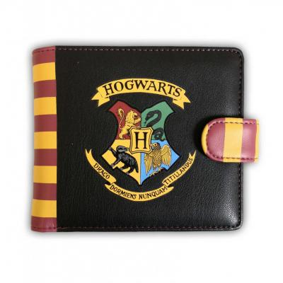 Harry potter poudlard portefeuille