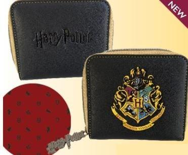 Harry potter poudlard portemonnaie