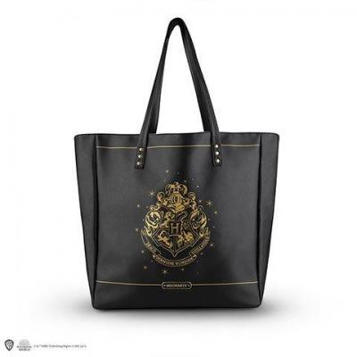 Harry potter poudlard shopping bag cabas