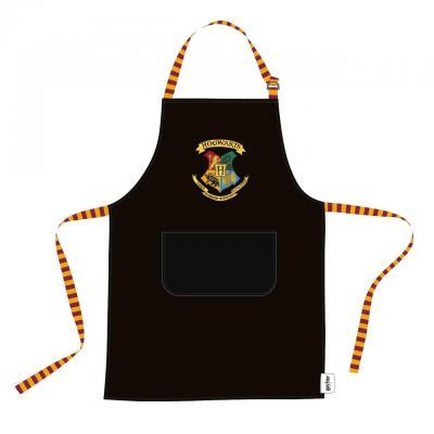 Harry potter poudlard tablier de cuisine
