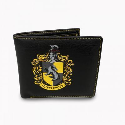 Harry potter poufsouffle portefeuille