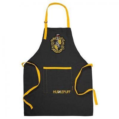 Harry potter poufsouffle tablier de cuisine