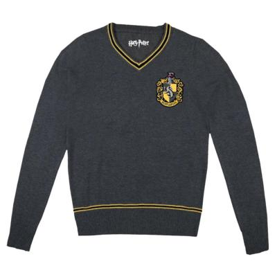 Harry potter pull over hufflepuff class