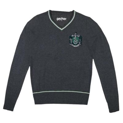 Harry potter pull over slytherin class