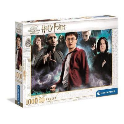 Harry potter puzzle 1000p v3