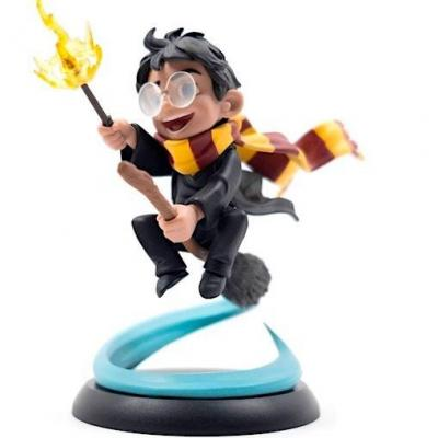 Harry potter q fig 10 cm harry s first fight