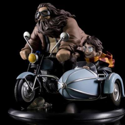 Harry potter q fig 15 cm harry potter rubeus