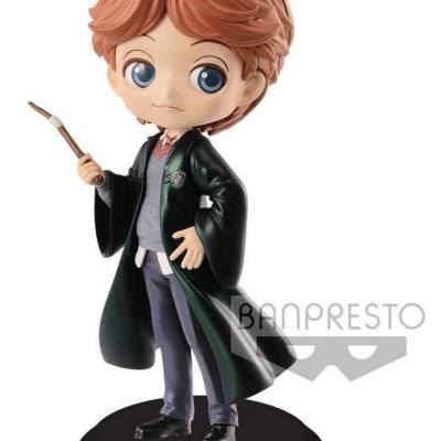 Harry potter q posket ron pearl color version 14cm