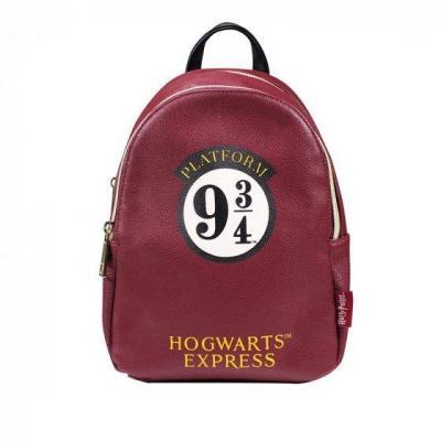 Harry potter quai 9 3 4 mini sac a dos
