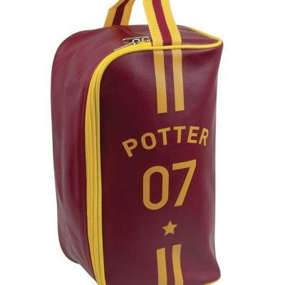Harry potter quidditch trousse de toilette