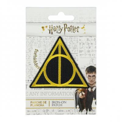Harry potter reliques de la mort transfert pour textile