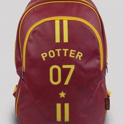 Harry potter sac a dos quidditch team gryffindor