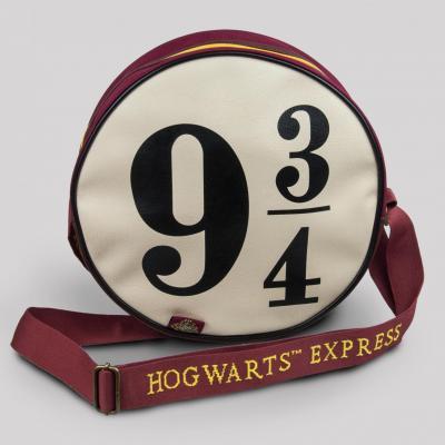 Harry potter sac bandouliere hogwarts express 9 3 4