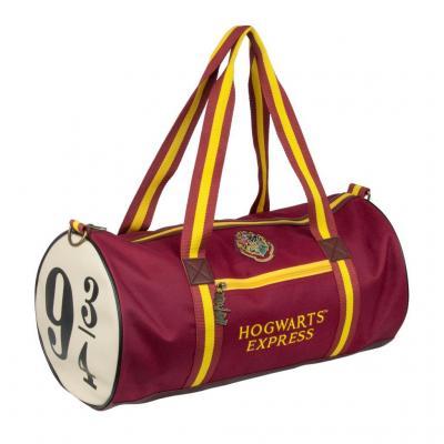 Harry potter sac de voyage hogwarts express 9 3 4