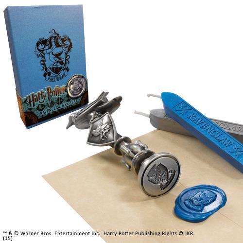 Harry potter sceau serdaigle