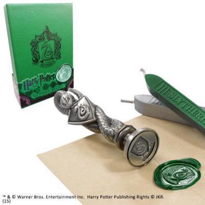 Harry potter sceau serpentard
