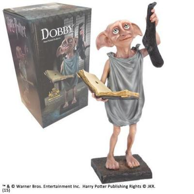 Harry potter sculpture dobby