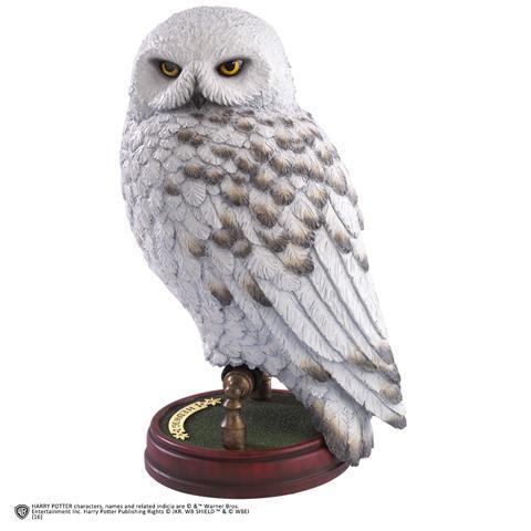 Harry potter sculpture hedwige 24cm
