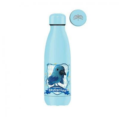 Harry potter serdaigle bouteille isotherme 350ml